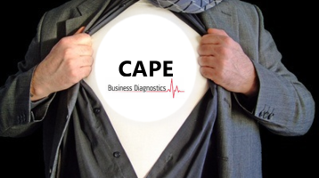 CAPE Business Analysis